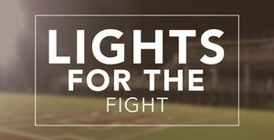 #LightsForTheFight