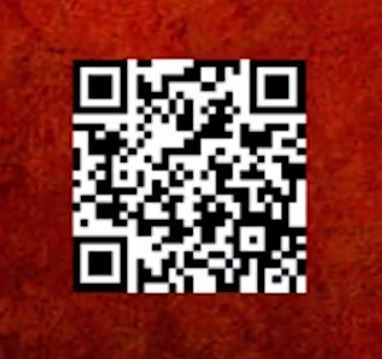 QR code Addams Family Musical Tickets
