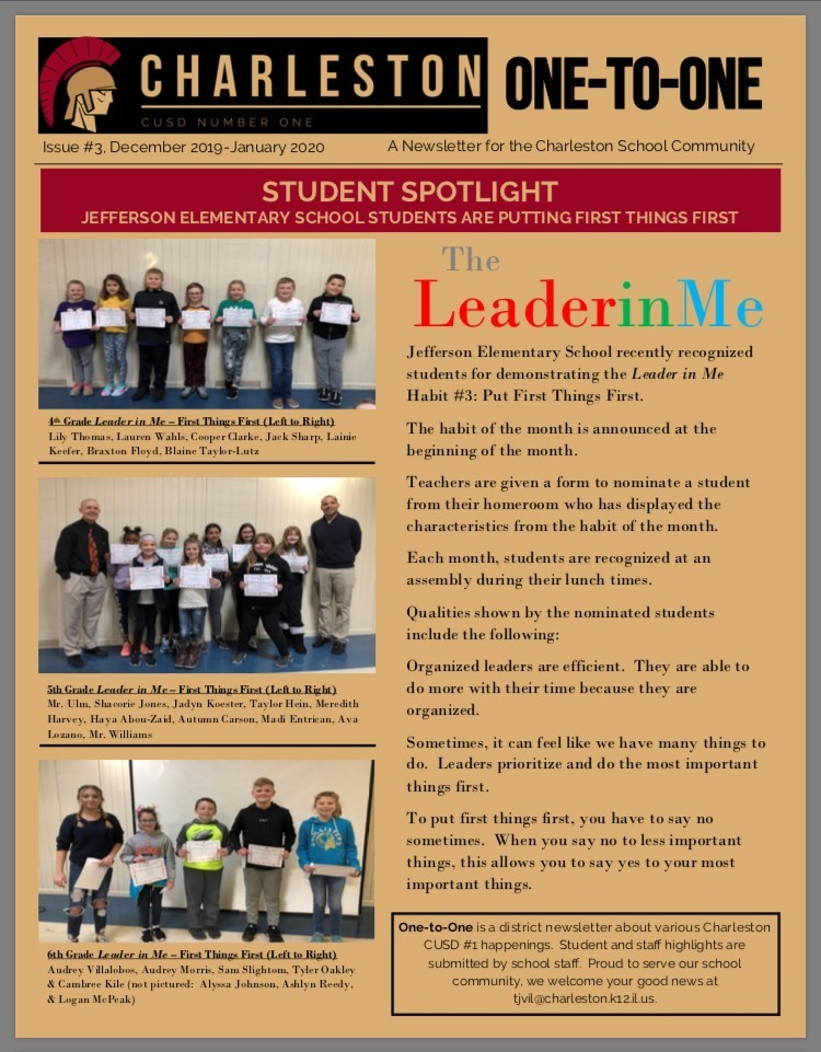 3rd Edition District Newsletter pg1