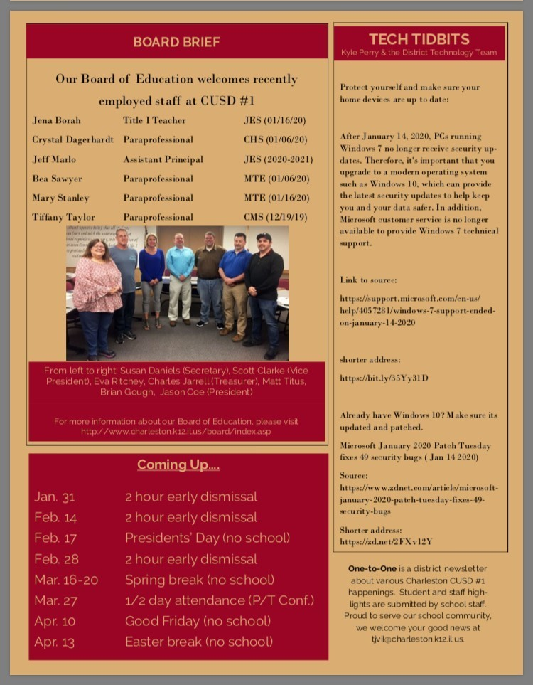 3rd Edition District Newsletter pg4