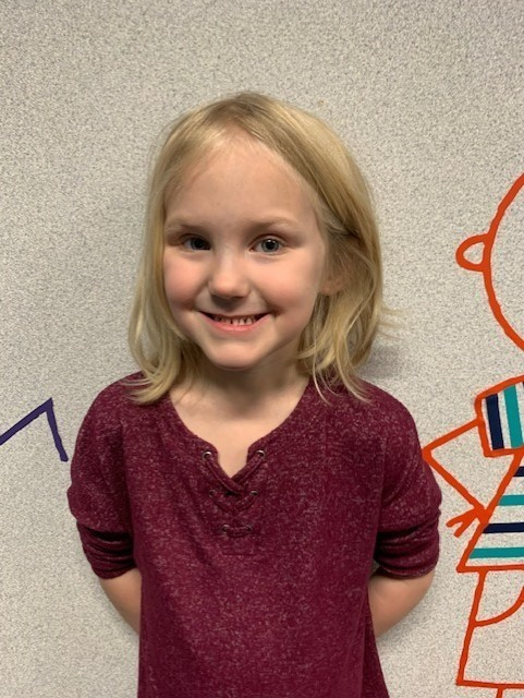 Star Student of the Week 2/10-2/14